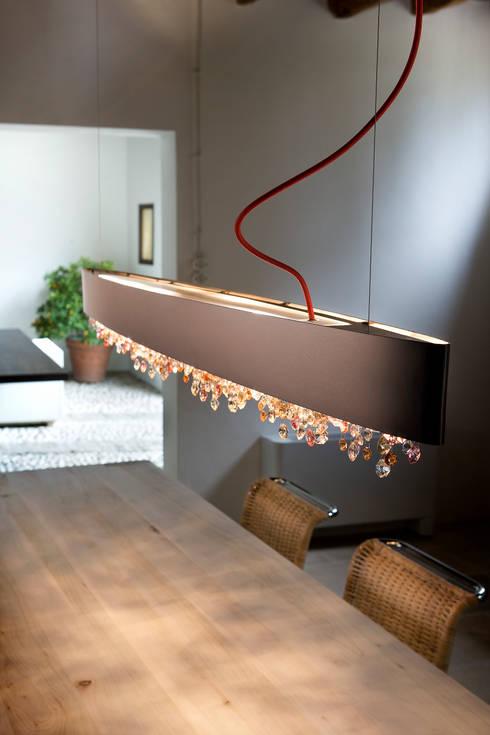 Salas de estilo  por lights4life GmbH & Co.KG