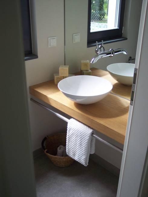 Gäste WC:   von  Design