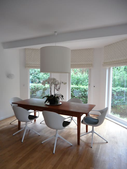 Eßzimmer:  Esszimmer von  Design