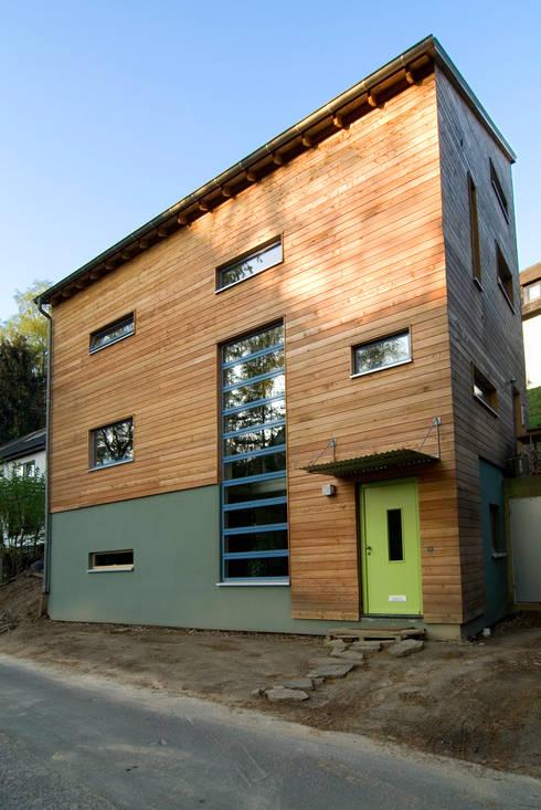 Haus K.:  Häuser von Architekturbüro Riek