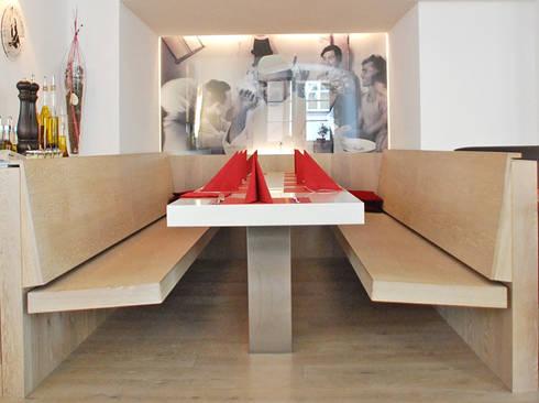 gastronomie von peter rohde innenarchitektur   homify, Innenarchitektur ideen