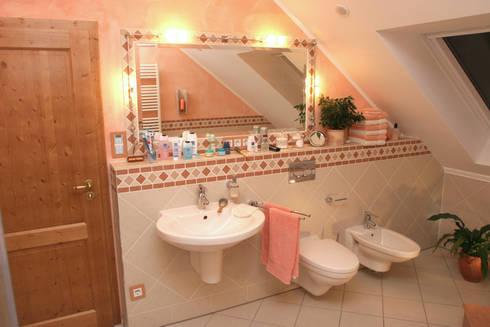 Badezimmer von Fliesen Hiersemann | homify