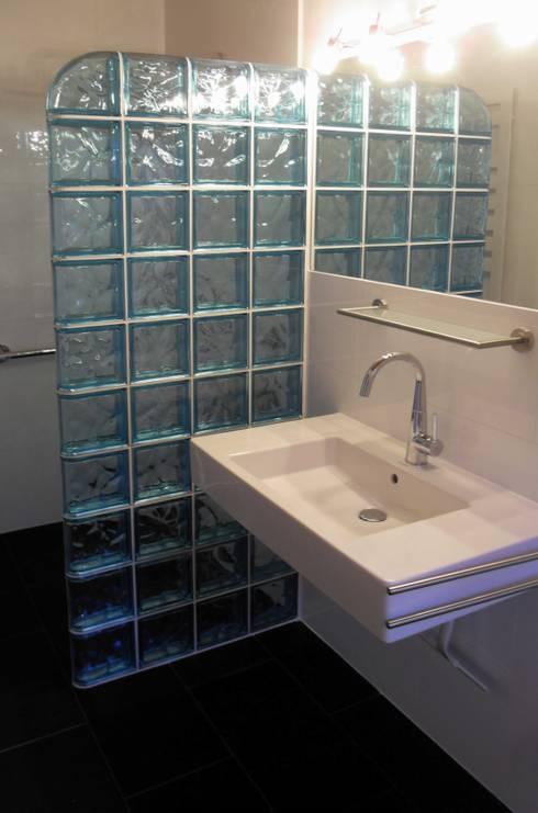 Baños de estilo  de     tritschler glasundform