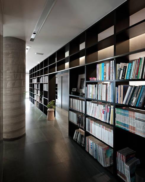 Kaohsiung City | Taiwan:  Wohnzimmer von LEICHT Küchen AG