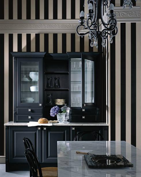 CALVOS - FS:  Esszimmer von LEICHT Küchen AG