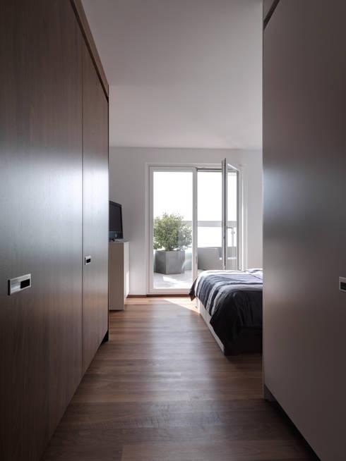 Dormitorios de estilo  de LEICHT Küchen AG