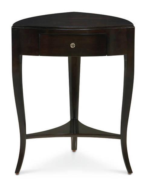"""Caracole """"TRES CHIC"""" CON-ACCTAB-002: klassische Wohnzimmer von Sweets & Spices Dekoration und Möbel"""