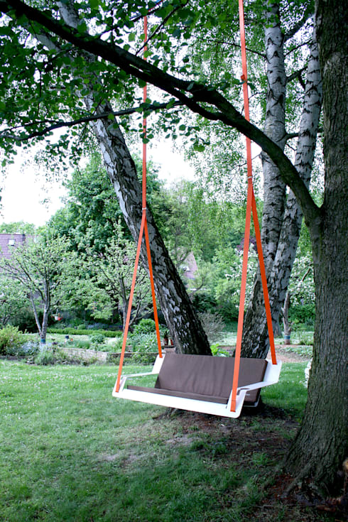 Jardim  por Pool22.Design