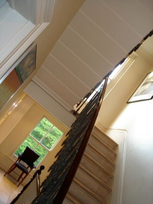 Family Home Notting Hill:  Flur & Diele von Tatjana von Braun Interiors