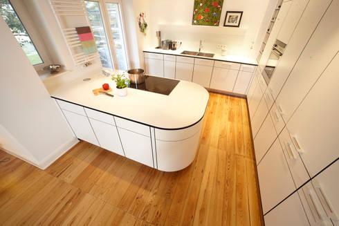 k che quadrante von plan w gmbh werkstatt f r r ume homify. Black Bedroom Furniture Sets. Home Design Ideas