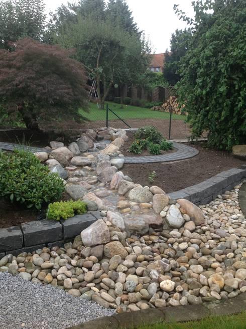 Stein Garten Design – Europeaid – Lyfa.Info