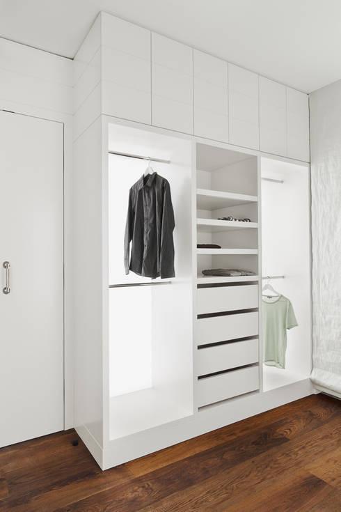 Ankleidezimmer Planen Acht Tipps Fur Den Perfekten Kleiderschrank