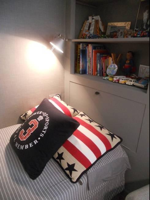 HABITACIONES INFANTILES : Dormitorios infantiles de estilo  de estudiorey