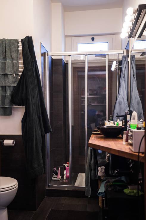 Badezimmer von Giulia Villani - Studio Guerra