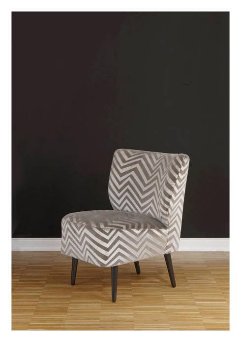 Soggiorno in stile in stile Eclettico di better.interiors
