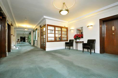 Earls Court:   by MDSX Contractors Ltd