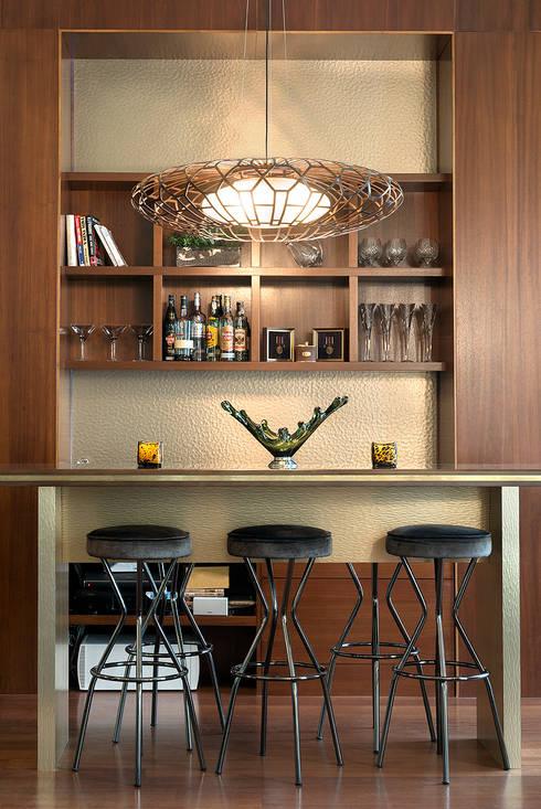 Sala da pranzo in stile  di Cota Cero Interiorismo