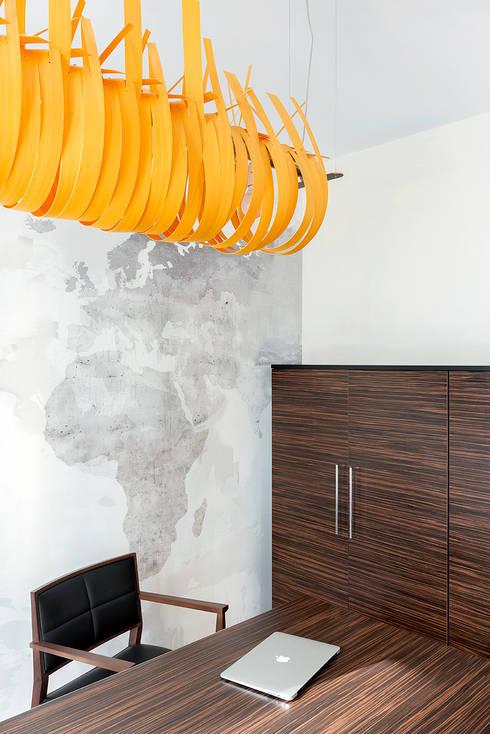 VIVIENDA EN RUZAFA (VALENCIA):  de estilo  de Cota Cero Interiorismo