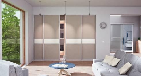schiebet ren nach ma von gmbh homify. Black Bedroom Furniture Sets. Home Design Ideas