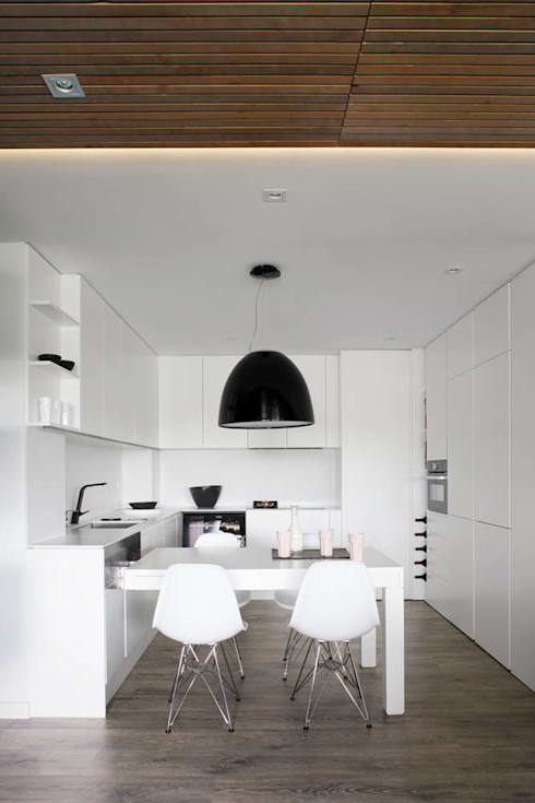 Kitchen by Susanna Cots Interior Design