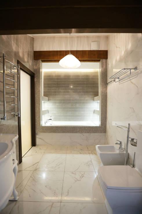 фото ванная комната 2:  в . Автор – Forma-T studio