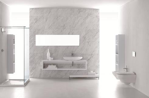 Architettura servizi by arlex italia di architettura for Servizi bagno