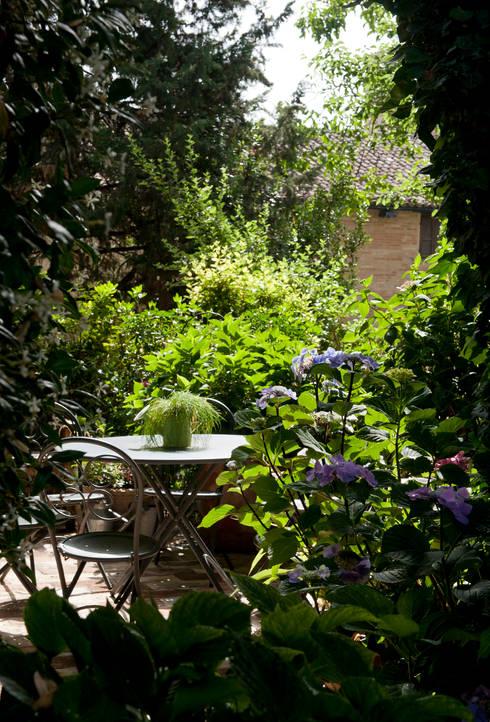 Jardins  por Giardini Giordani