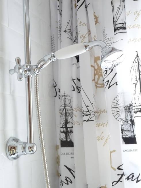 ausgefallene Badezimmer von Dec&You