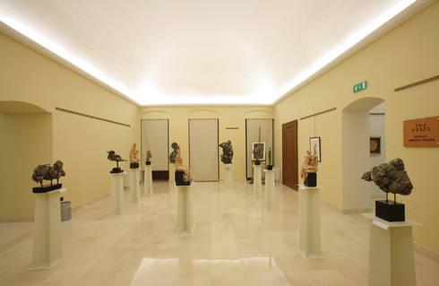 Museo Diocesano di Molfetta: Musei in stile  di FèRiMa architetti russo