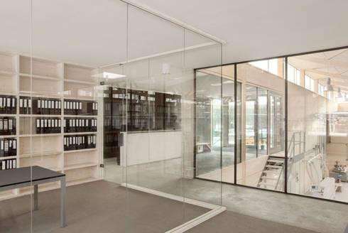 betriebsgeb ude artis berlin von ziegert roswag seiler architekten ingenieure homify. Black Bedroom Furniture Sets. Home Design Ideas