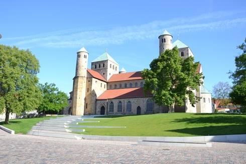 Michaelisviertel Unesco Welterbe Hildesheim by nsp christoph ...