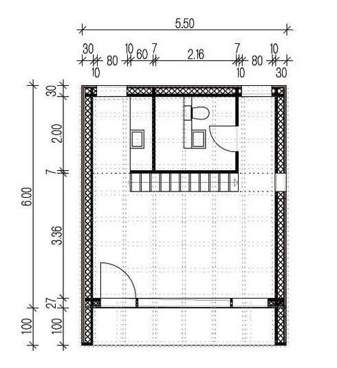 в . Автор – THULE Blockhaus GmbH