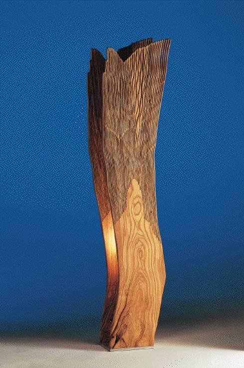 Eliotropica: Soggiorno in stile in stile Mediterraneo di pyka-leone