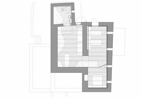 poner título nuevo aqui :  de estilo  de Arcadi Pla i Masmiquel Arquitecte