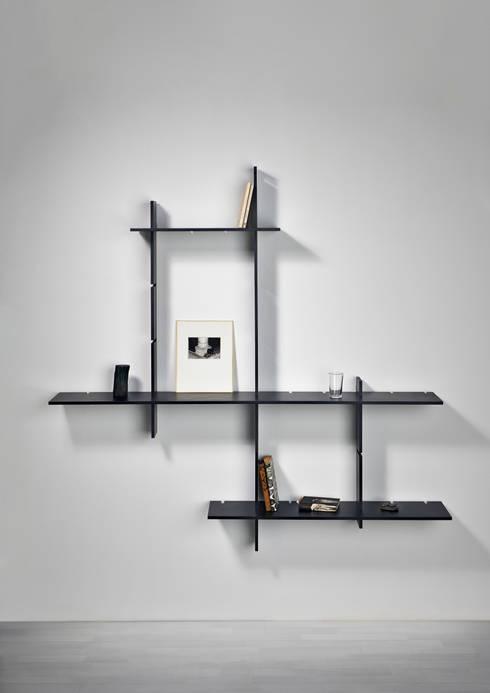 skandinavische Wohnzimmer von Delica