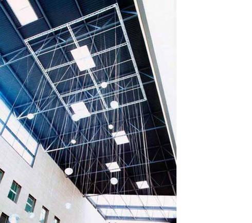 Centro comercial l 39 illa diagonal de octavio mestre for Centro comercial l illa