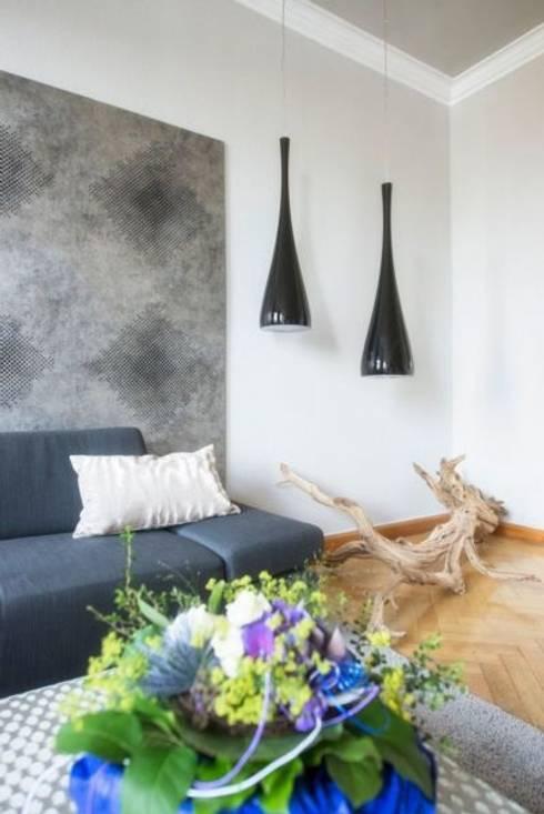 classic living room by trume ideen raum geben - Jugendstil Wohnzimmer