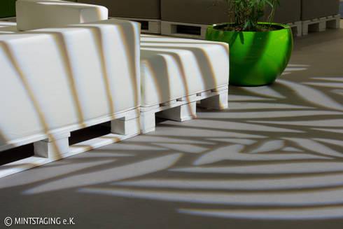 messe trendset 01 14 von mintstaging e k agentur f r. Black Bedroom Furniture Sets. Home Design Ideas