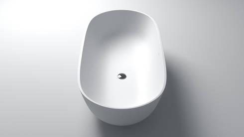 Vasche centrostanza di gal srl homify - Vasche da bagno centro stanza ...