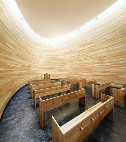 Museen von 37d Architecture Office