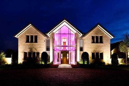 Lancashire Residence: modern Houses by Kettle Design