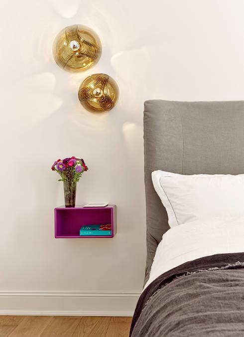 decorazioni: modern tarz Oturma Odası