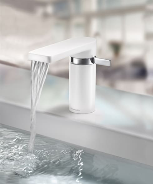Salle de bain de style  par Ramon Soler