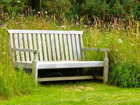 jardin du littoral par landscapes cie homify. Black Bedroom Furniture Sets. Home Design Ideas