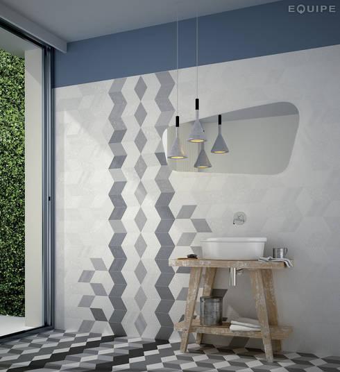 Equipe Ceramicas의  벽