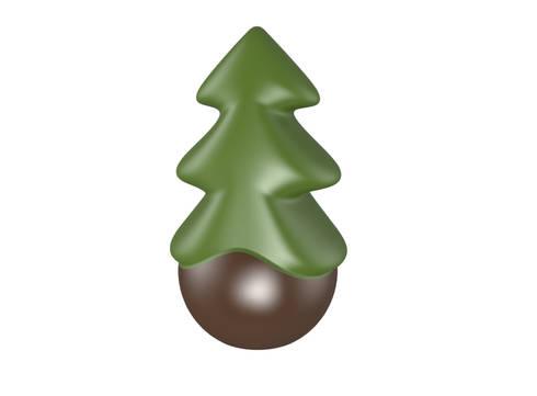 Christmas Tree: Cucina in stile in stile Industriale di Gaudenzio Ciotti - Design Studio