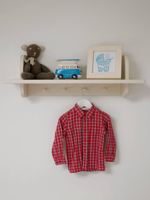 Little LEIVARS: eclectic Nursery/kid's room by LEIVARS