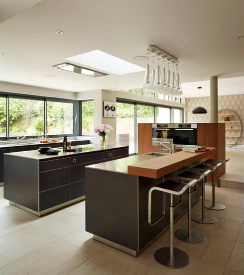 Kitchen by Kitchen Architecture
