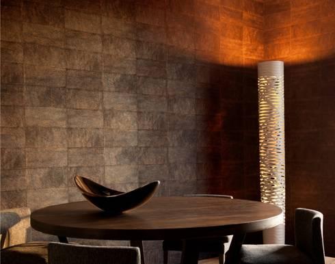 Papel Tapiz ARTE: Hoteles de estilo  por Interior 3