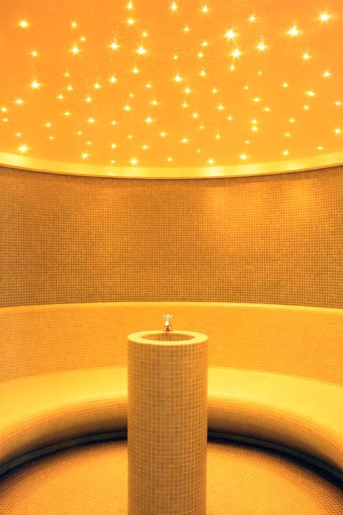 modernes Spa von Studio di Architettura e Design